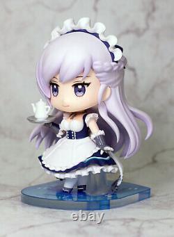 Azur Lane Enterprise & Belfast Mini Figure Set-Tea Party Ver. PSL LImited JAPAN