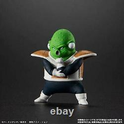 BANDAI Dragonball HG figure resin The Ginew Force 5 set F/S NEW withscouter case