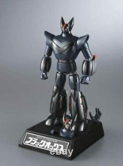 BANDAI GX-44S Tetsujin 28 & Black Ox Set Soul of Chogokin Metal Figure