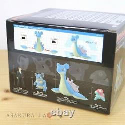 BANDAI POKEMON SCALE WORLD Kanto edition Sylph Company set 1/20 Figure