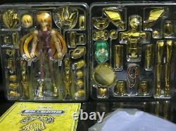 BANDAI Saint Seiya Myth Cloth Gold Saint figure complete 13 set