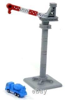 BANDAI Ultimate structure 03 Gashapon 7 set complete Japan figure capsule toys
