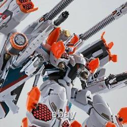 Bandai DX Chogokin Macross Delta VF-31S Siegfried Armour parts set Japan version