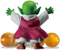 Bandai Dragon Ball Ichiban Kuji Dragon Ball Porunga Dende 2set Figure 7 ball