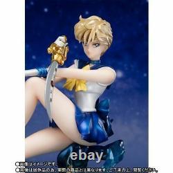 Bandai Figuarts Zero chouette Sailor Neptune & Sailor Uranus set Japan version