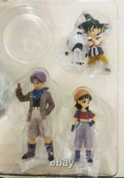Bandai HG Dragon Ball GT Ultimate Dragon Ball 5 Figure Set