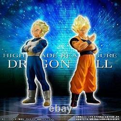 Bandai HG Dragon Ball Super The Sixth Universe Rivals Set of 10 Figure NEW