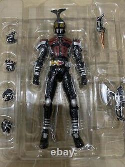 Bandai Masked Kamen Rider S. H. Figuarts Hyper Kabuto Gatack 13 figures set