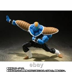 Bandai S. H. Figuarts The Ginyu Force Complete set Japan version