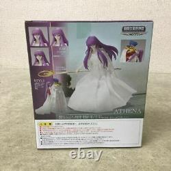 Bandai Saint Seiya Cloth Myth Phoebus Abel Goddess Athena Memorial Set Figure JP