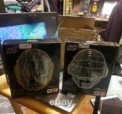 Brand New Rare Bandai Sh Figuarts Daft Punk Thomas & Guy Authentic Figures Set
