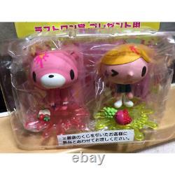 Chax-GP Gloomy Figure ichibankuji Collective sale set Last one prize NEW