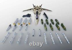 DX Chogokin Macross Plus YF-19 Full Set Pack Action Figure Bandai