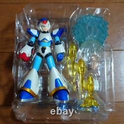 D-Arts Megaman X Action Figure Set of 6 Full Armor Zero Rockman Bandai Japan