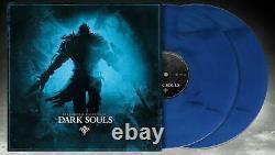 Dark Souls 1 2 3 The Vinyl Collection 9 LP Record Soundtrack x3 Figure Color SET