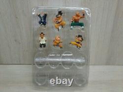 Dragon Ball Diorama Tenkaichi Budokai Collection Box Figure Set Anime Toy 2004