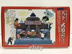 Dragon Ball Diorama Tenkaichi Budokai Collection Box Figure Set Anime Toy Doll