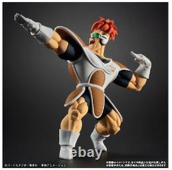 Dragon Ball Ginyu Force set Guldo Burter Jeice Recoome Scouter case Figure JAPAN