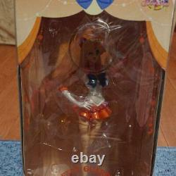 Figuarts ZERO Sailor Moon Crystal PVC Figure BANDAI 5 set Toy