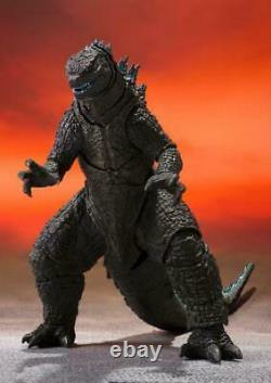 Godzilla vs. King Kong Action Figure Set Bundle Bandai Tamashii S. H. MonsterArts