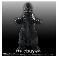 Godzilla vs Mechagodzilla 1974 1st appearance figure set Fake Ver 200mm Bandai