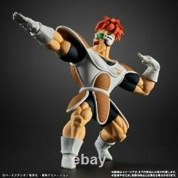 HG DRAGON BALL The Ginyu Force Resin Figure Set of 5 BANDAI Guld Barta Anime
