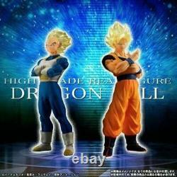HG Dragon Ball Super The Sixth Universe Rivals Set of 10 Figure Bandai JP P1294