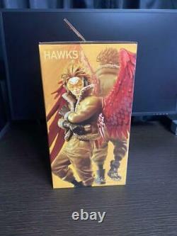 Ichiban Kuji My Hero Academia I'm Ready! Hawks Figure Prize D E 2Set Lottery