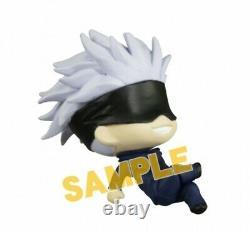 Jujutsu Kaisen Hugcot All 4 types set Capsule toy mini figure Bandai