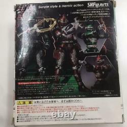 Juukou B-Fighter S. H. Figuarts G-Stag & Reddle set Figure Bandai Japan Free Ship