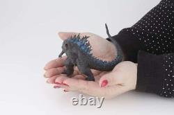 NEW Godzilla 2019 King of Monsters Hyper Modeling Figure 6 set Box Legendary