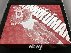 NEW Kinnikuman Kinkeshi box 418 pcs Muscles Figure Complete Set