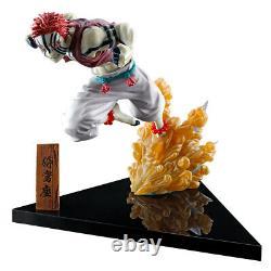 PSL Ichiban kuji Demon Slayer Kimetsu no Yaiba Akaza Kyojuro Rengoku Figure Set
