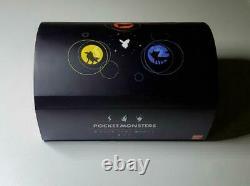 Pokemon Evolution Stone Box Set fire Water Lightning Figure Bandai Japan