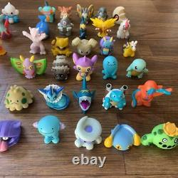 Pokemon Kids Finger Puppet Figure Figurine Lot Bulk Bundle Set BANDAI A-31