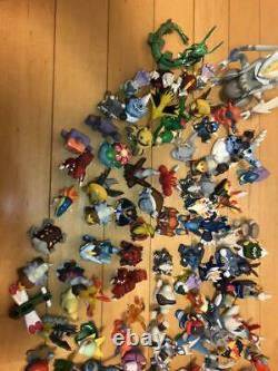 Pokemon Kids Finger Puppet Figure Figurine Lot Bulk Bundle Set BANDAI pe11