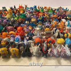Pokemon Kids Finger Puppet Figure Figurine etc. Lot Bulk Bundle Set BANDAI A-51
