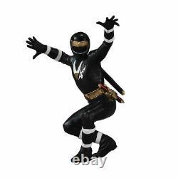 Power Ranger Ninja Sentai Kakuranger HG series Figure 5 pcs Set 25th anniversary