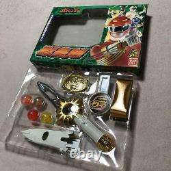 Power Rangers Hyakujuu Sentai Gaoranger Beast Emperor Sword Set Figure