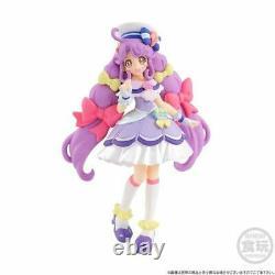 Pre-order Bandai Tropical-Rouge! Precure Cutie Figure Premium Set Limited NEW