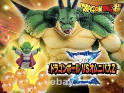 Pre-order Dragon Ball Ichiban Kuji Dragon Ball Porunga Dende 2set FigureDHL