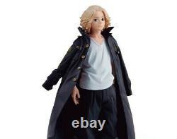 Pre-order Tokyo Revengers Takemicchi, Mikey, Draken Figure Set JP Defect Manga