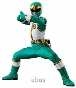 Premium Bandai Gosei Sentai DAIRANGER Power Rangers Figure Set