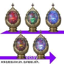 Premium Bandai Madoka Magica Rebellion Soul Gem Light Set Figure Homura Japan