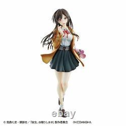 Rent-A-Girlfriend Ichiban Kuji Chizuru Mizuhara a b f g h Prize Set Figure NEW
