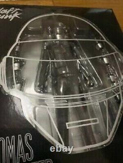 S. H. Figuarts Bandai Daft Punk Thomas Bangalter Guy-Manuel Figure Set of 2 Used