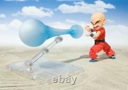 S. H. Figuarts Dragon Ball Goku & Kuririn Childhood Set Action Figure klilyn kid