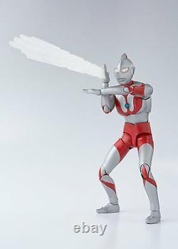 S. H. Figuarts Ultraman 50th Anniversary Edition Figure Diorama Set BANDAI Japan