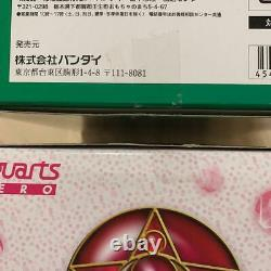 Sailor Moon Figure Figuarts Set of 5 Soul Web Premium BANDAI