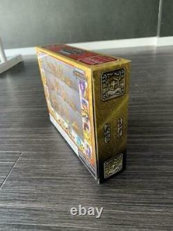 Saint Seiya Myth Cloth APPENDIX Appendix Gold Figure Object Set Bandai Japan New